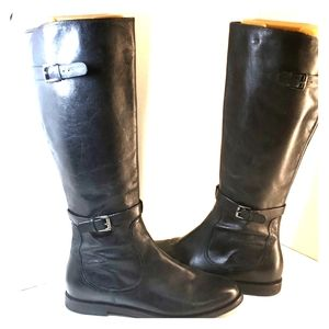 Cole Haan Size Black 6.5 knee High Boots
